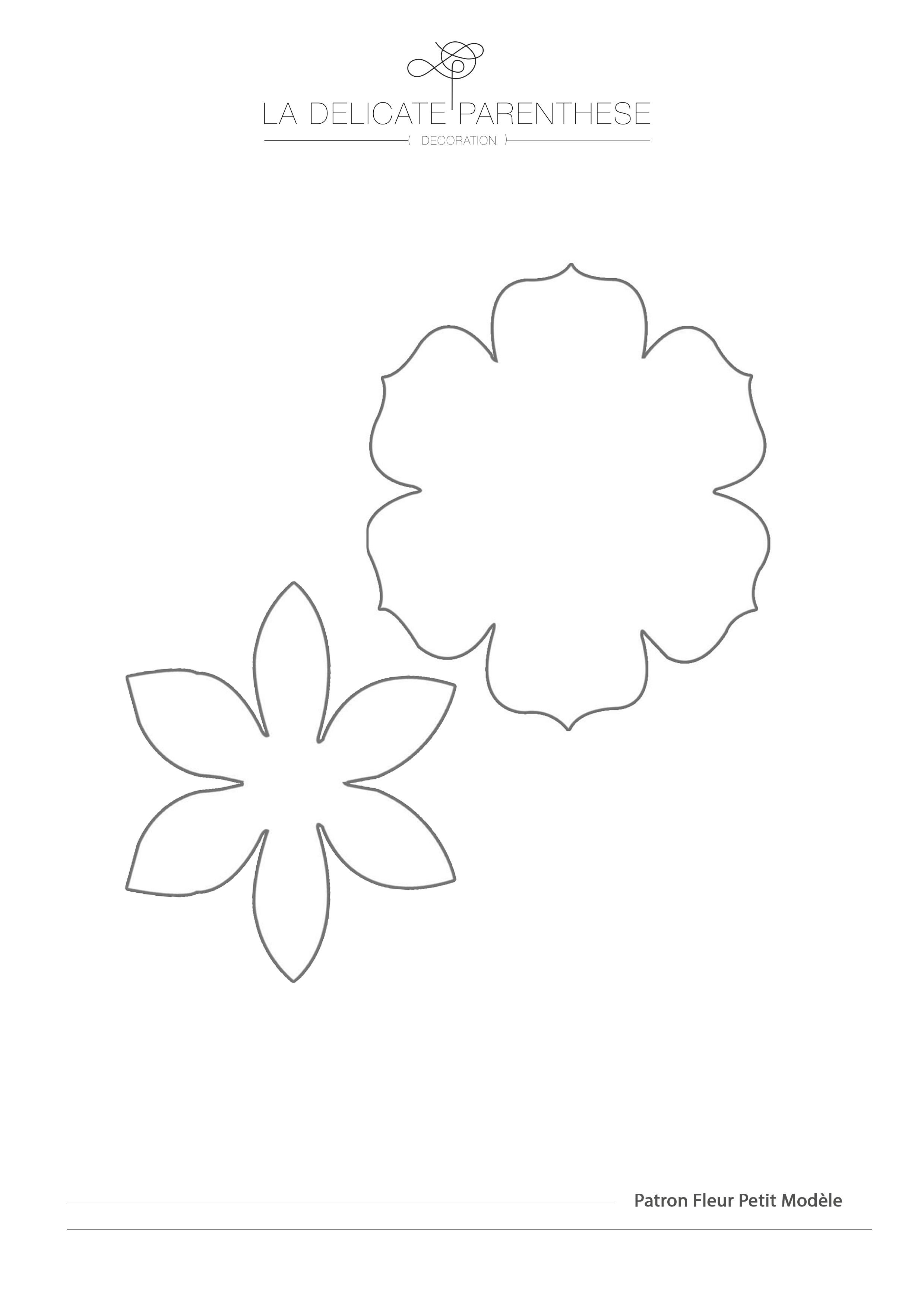 Diy Creez Facilement Vos Fleurs En Papier La Delicate Parenthese